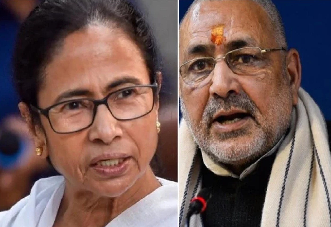 Mamata mentions Gotra to Attract Hindu voters, It Started tweet war Between BJP-Trinamool
