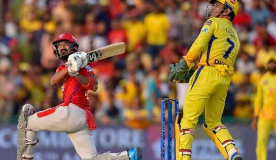 Punjab Kings vs Chennai Super Kings IPL 2021:हम भी हैं जोश में ! दोन 'कॅप्टन कूल किंग्स' आमने सामने