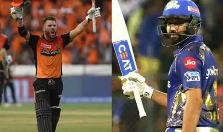 <span> Mumbai Indians vs Sunrisers IPL 2021 : </span> सनरायजर्स हैदराबाद मुंबई इंडियन्स आमनेसामने ; विक्रम करण्याची संधी