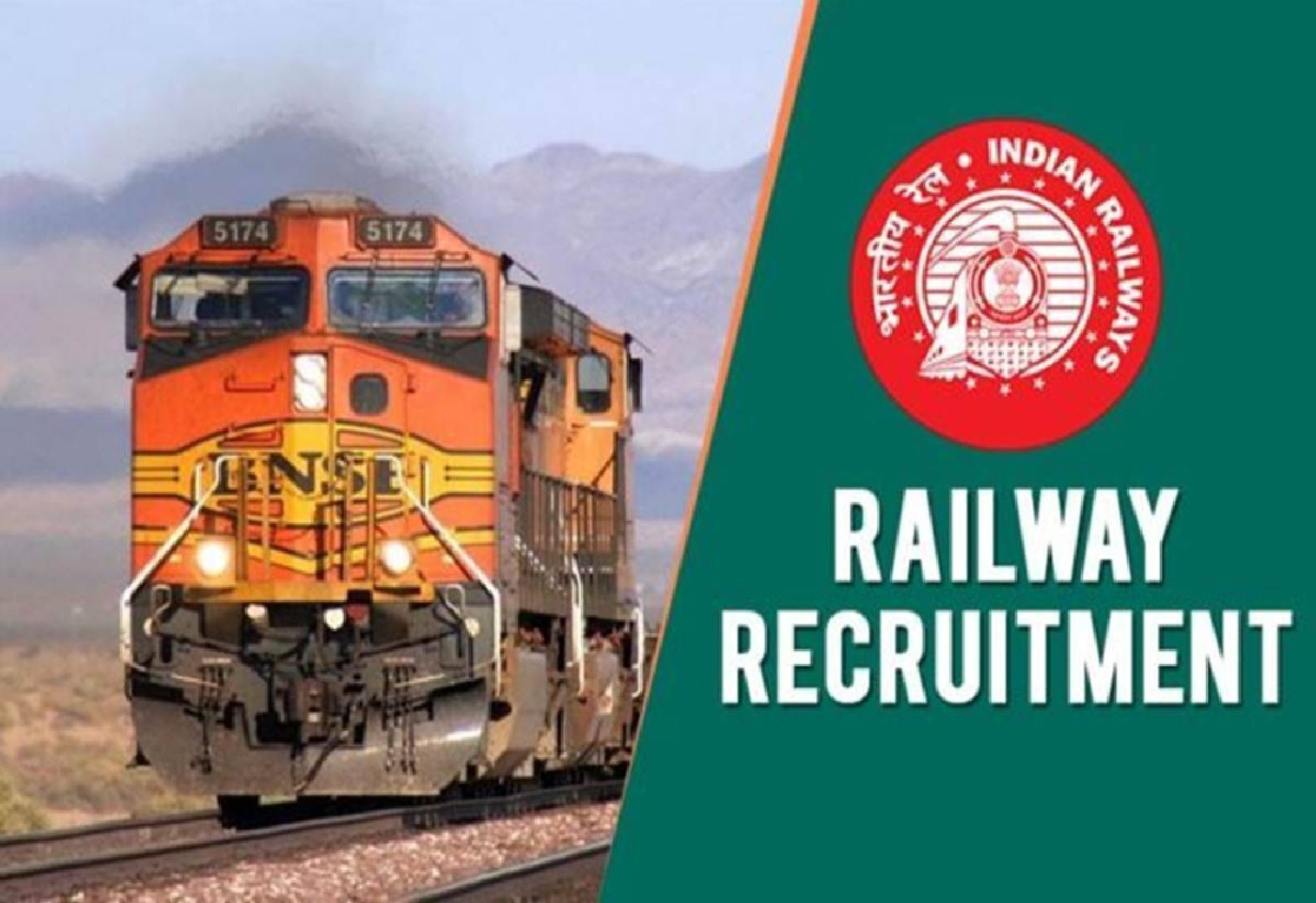Railway Recruitment 2021 for Paramedical Posts in Railways, Salary up to Rs 75,000, Apply Today