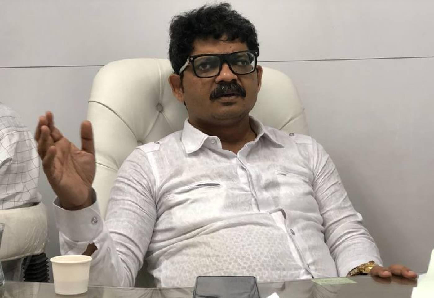 Maratha Reservation Is Ultra Virus Says Adv Gunratna Sadavarte After SC Verdict