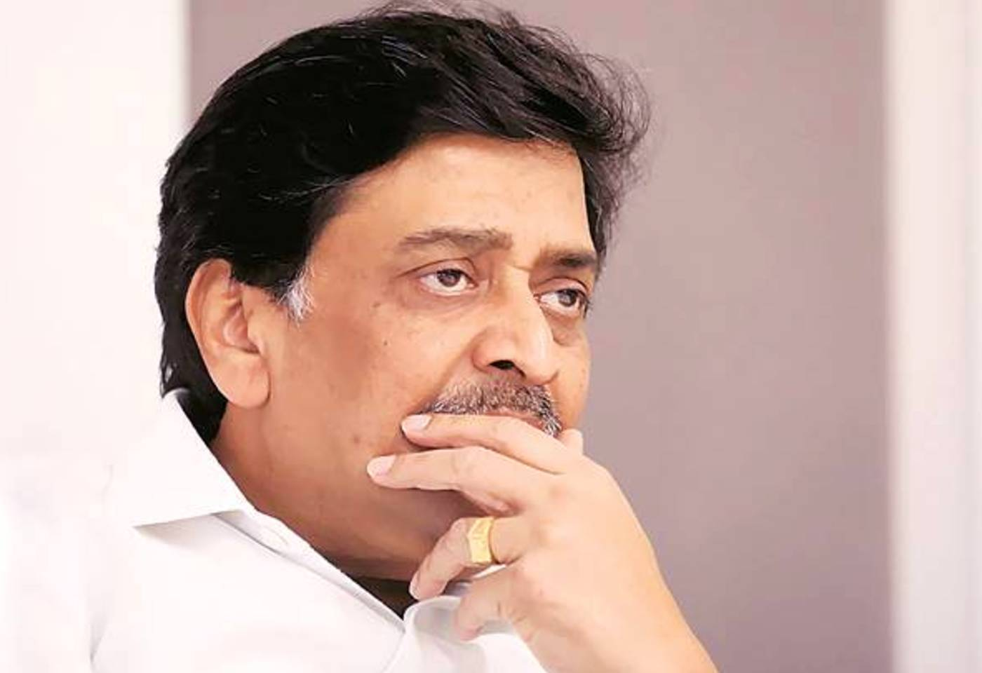 Ashok Chavan Says A review petition against the Supreme Court order on Maratha reservation is being considered