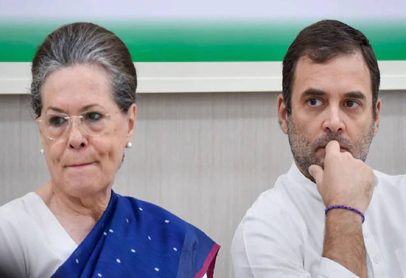 Sonia Gandhi Lashes Out At Leaders In CWC Meeting, Said, Reforms in party are Must