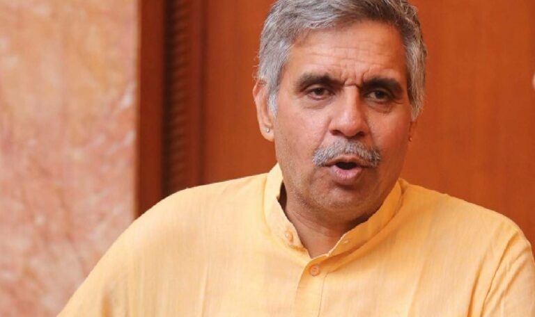 Congress Leader Sandeep Dixit Blames Kejriwal government on Corona outbreak, says- Delhi Govt should be charged with murder