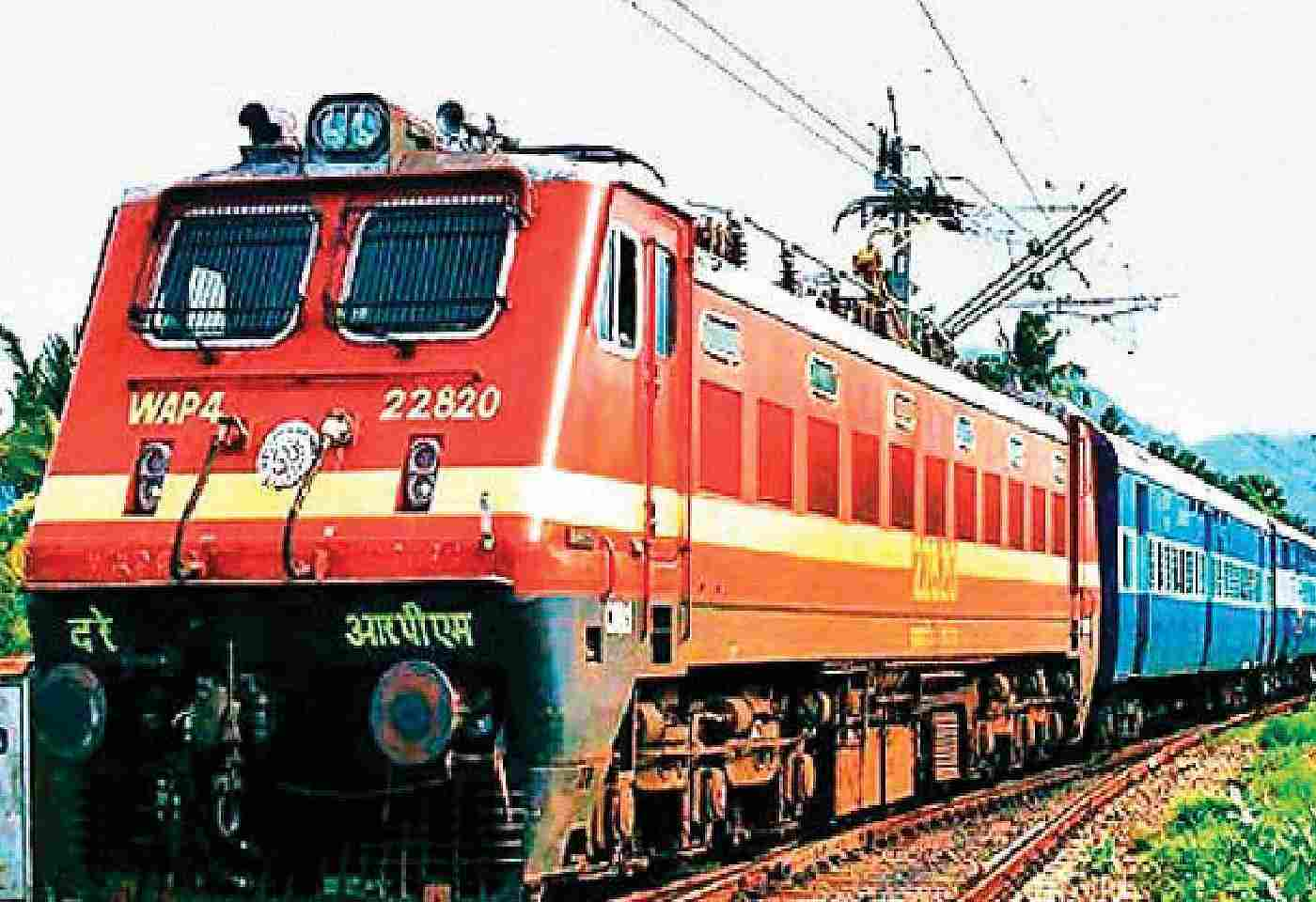 Indian Railway Recruitment on 3591 posts For 10th Pass, Know How to Apply For Govt Job