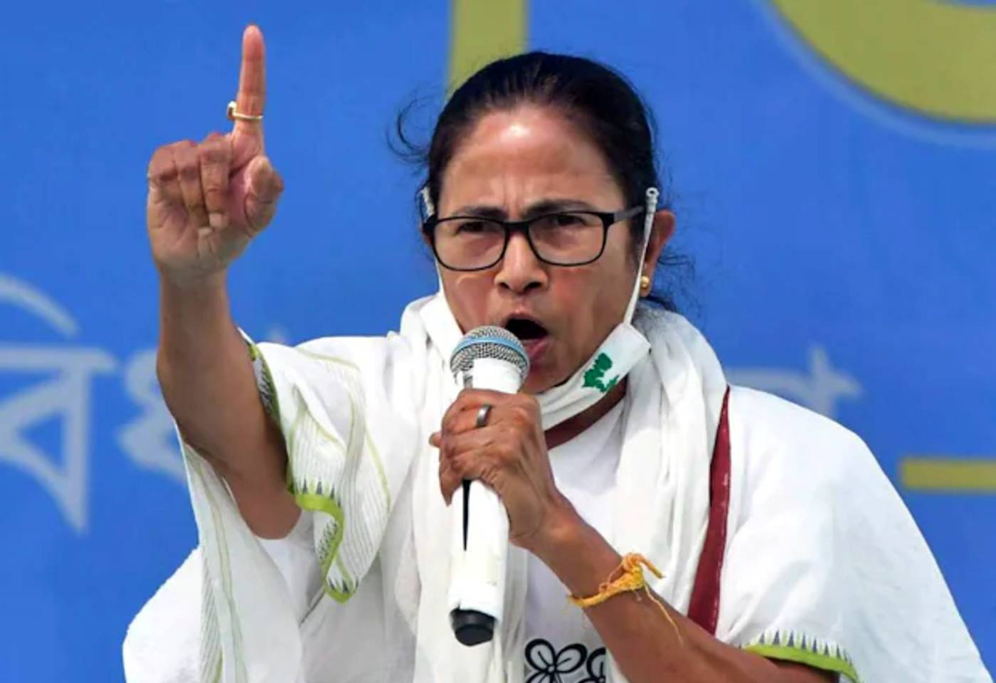 Despite losing Nandigram, Mamata Banerjee has no problem to become CM Of West Bengal, know what the law says
