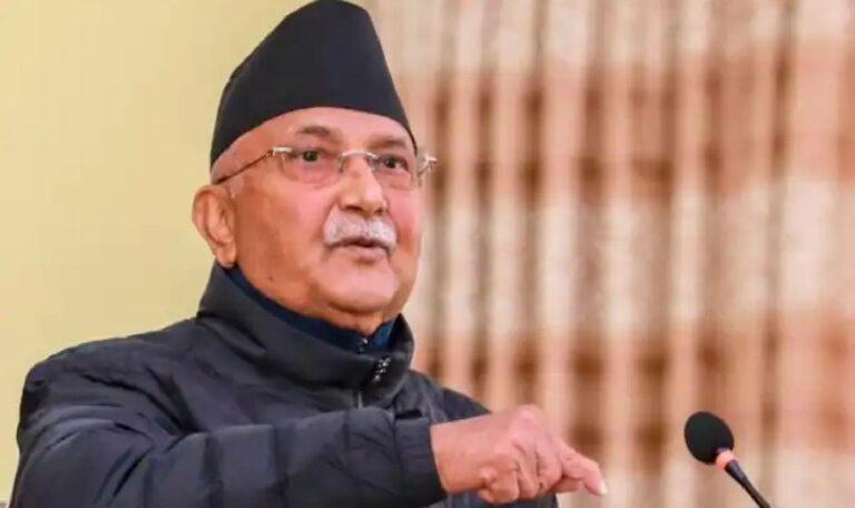 Nepal PM KP Sharma Oli Loses Confidence vote In Parliament