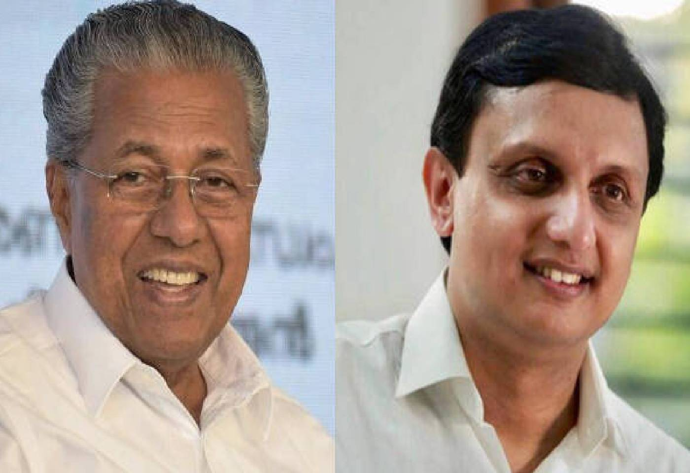 CM Pinarai Vijayans son-in-law gets berth; all old ministers dropped From New Kerala Cabinet