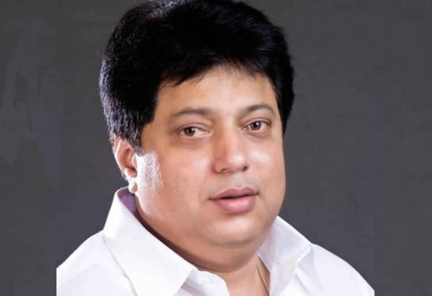mla ranjit kamble Threatens district health officer in deoli wardha Phone Call Audio Viral