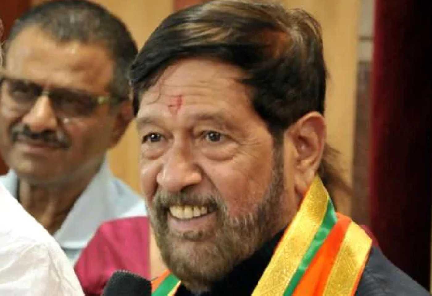 BJP MP Girish Bapat says shiv sena BJP Alliance will be on Hindutwa
