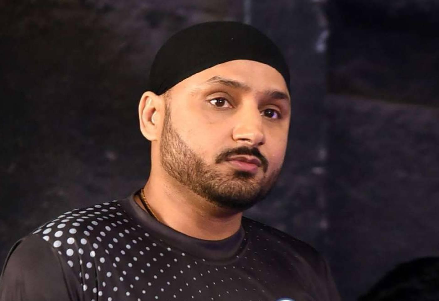 Harbhajan Singh apologizes for Instagram post on Jarnail Bhindranwale