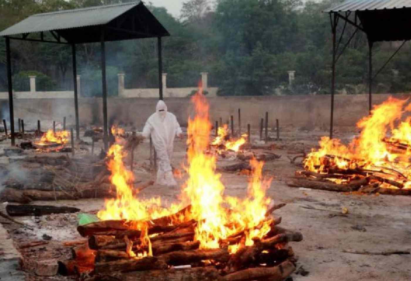 Maharashtra Government Covid Portal not recorded 11 thousand covid deaths