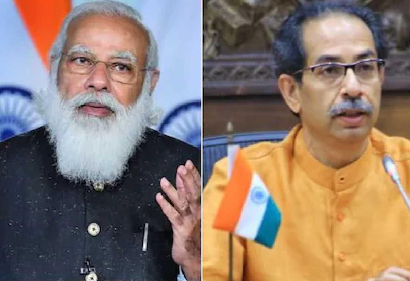 Shivsena Saamana Editorial On Ram Mandir Land Deal