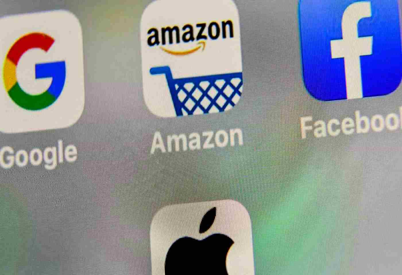 global corporate tax deal by G-7 will impact multinational tech companies like Apple google
