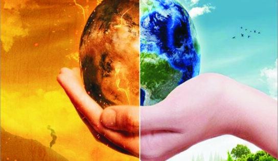हवेतील कार्बन डायऑक्साइड वायूचे प्रमाण दुप्पट, तीन अंश तापमानवाढीचा संशोधकांचा अंदाज