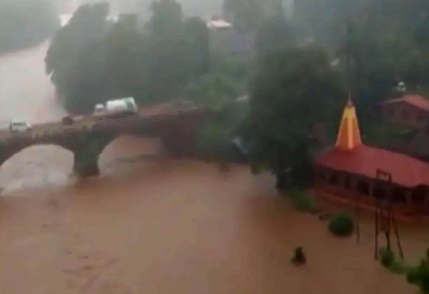 CM Uddhav Thackeray calls emergency meeting several areas in Ratnagiri Raigad submerged in water due to heavy rainfall
