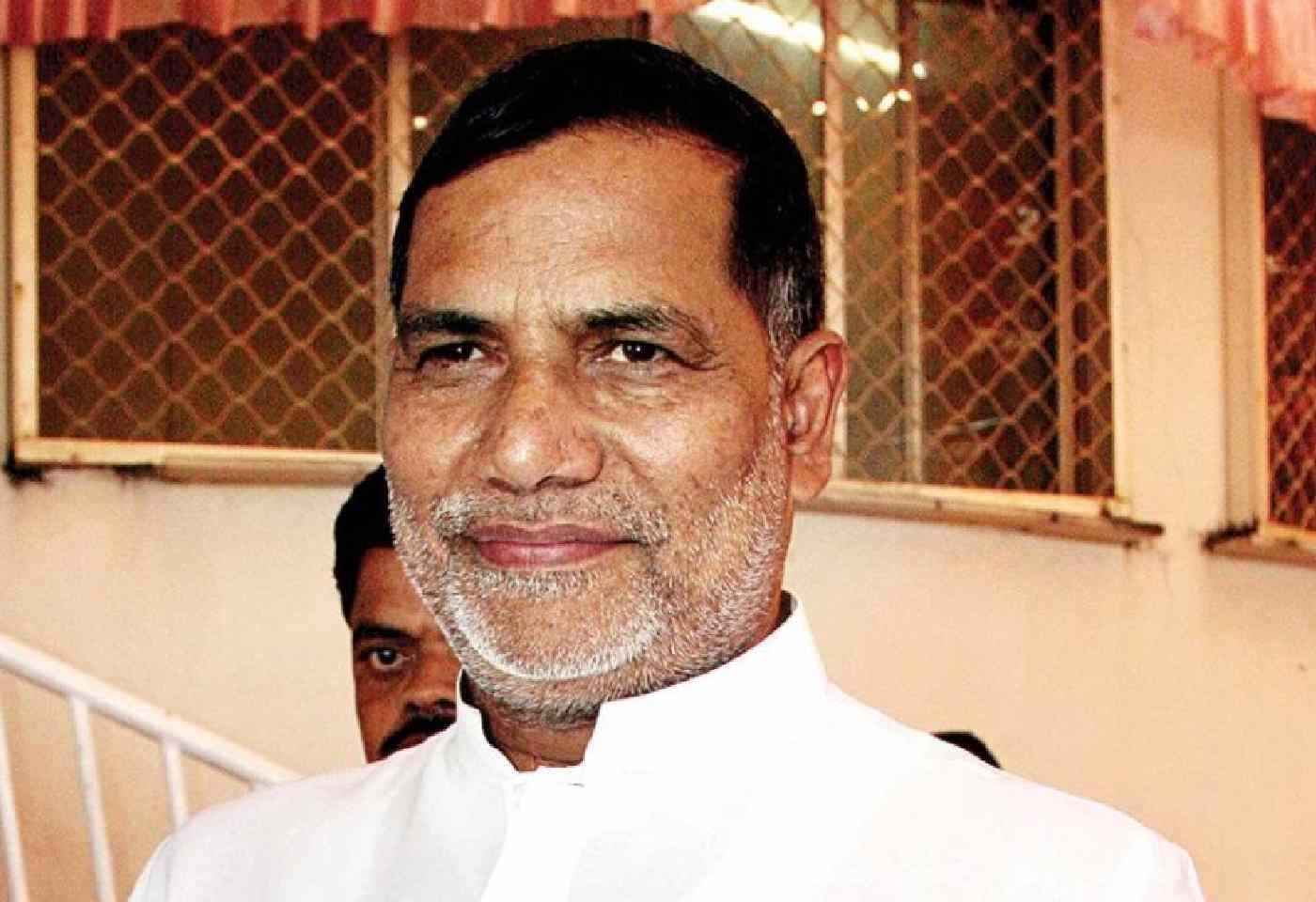 Ex Minister Congress Leader Kripashankar Singh Joining BJP Tomorrow Ahead Of BMC Elections