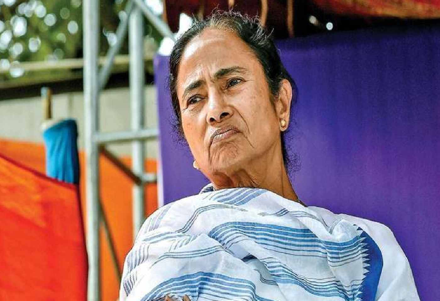 Nandigram election case Mamata Banerjee gets a big blow from HC, fined 5 lakhs