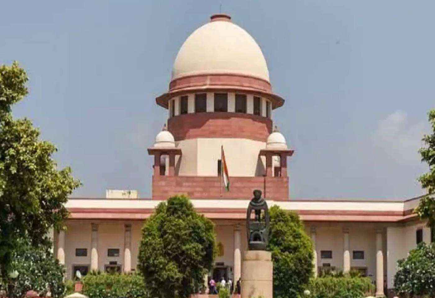 Pegasus spying case reached in Supreme Court, PIL demands SIT probe and stay on software purchase