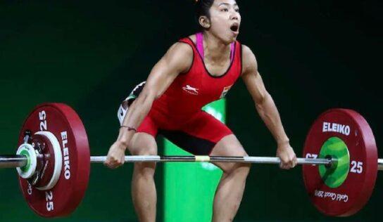 Tokyo Olympics : मीराबाई चानूने भारतासाठी जिंकले पहिले मेडल, वेटलिफ्टिंग मध्ये सिल्व्हरची कमाई