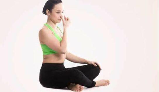 २५ टक्के लोकांची श्वासोच्छ्वासाची पद्धतच चुकीची, ती आधी सुधारा