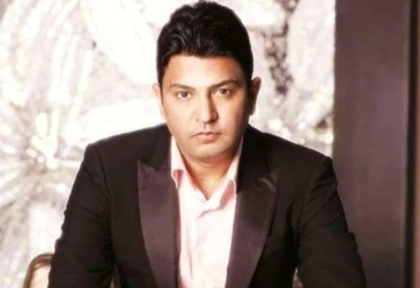 rape case filed against t series managing director bhushan kumar in Mumbai