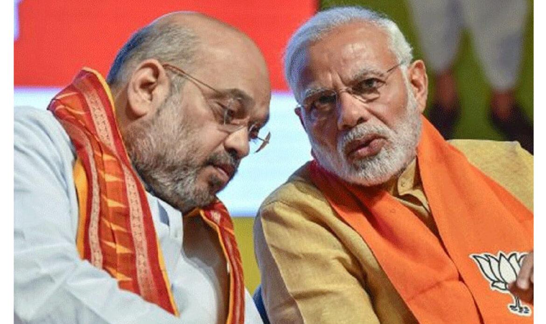 मुख्यमंत्री बदलत भाजप जुन्या जातीय समीकरणाच्या दिशेने; मग मोदी – शहा यांचे वैशिष्ट्ये काय उरले??