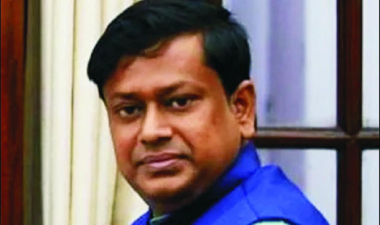 बंगालच्या तालिबानीकरणाविरूद्ध लढण्याचा भाजपच्या नव्या प्रदेशाध्यक्षांचा निर्धार