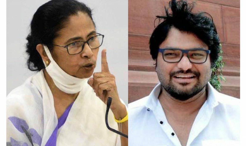 West Bengal:तृणमूलमध्ये सामील झालेल्या बाबुल सुप्रियोंचा भाजपविरोधात प्रचार करण्यास नकार;ममता बॅनर्जींचा प्रचार करणार नाहीत