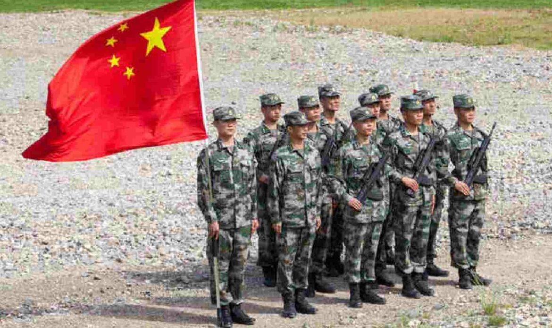 तिबेटी तरुणांची चीनकडून बळजबरीने सैन्यात भरती, प्रशिक्षण देऊन एलएसीवर भारताविरुद्ध तैनात करण्याचा डाव