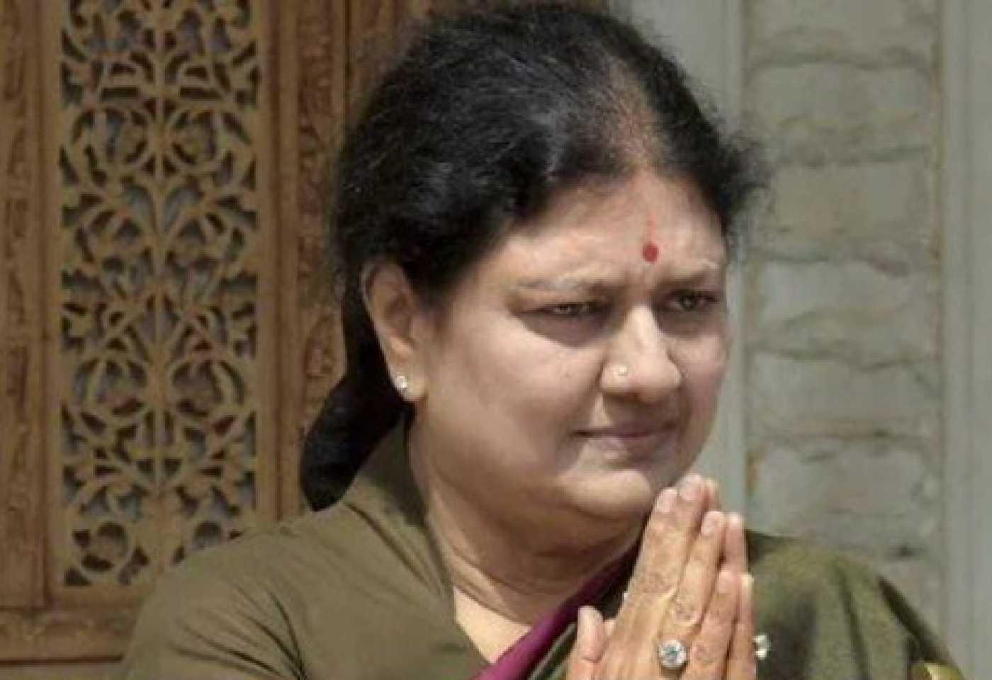 tamil nadu income tax department attaches sasikalas assets worth 100 crore